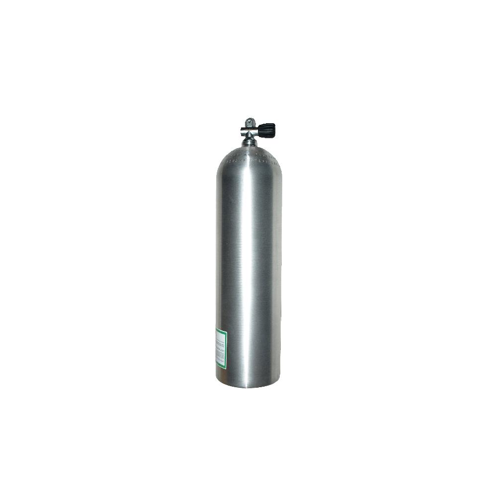 dive gas cylinder